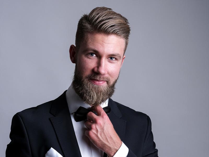 Greffe et implants de barbe à la Clinic Lémanic