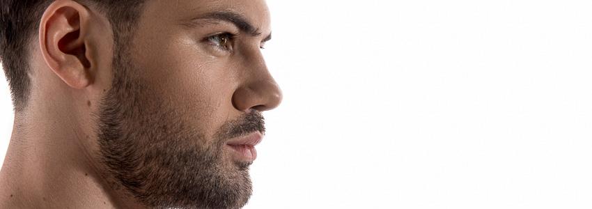 Greffe de barbe à Lausanne