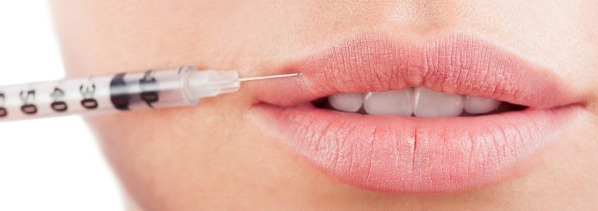 Injections d'acide hyaluronique à Lausanne