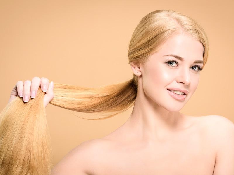 Luminotherapie cheveux à la Clinic Lémani