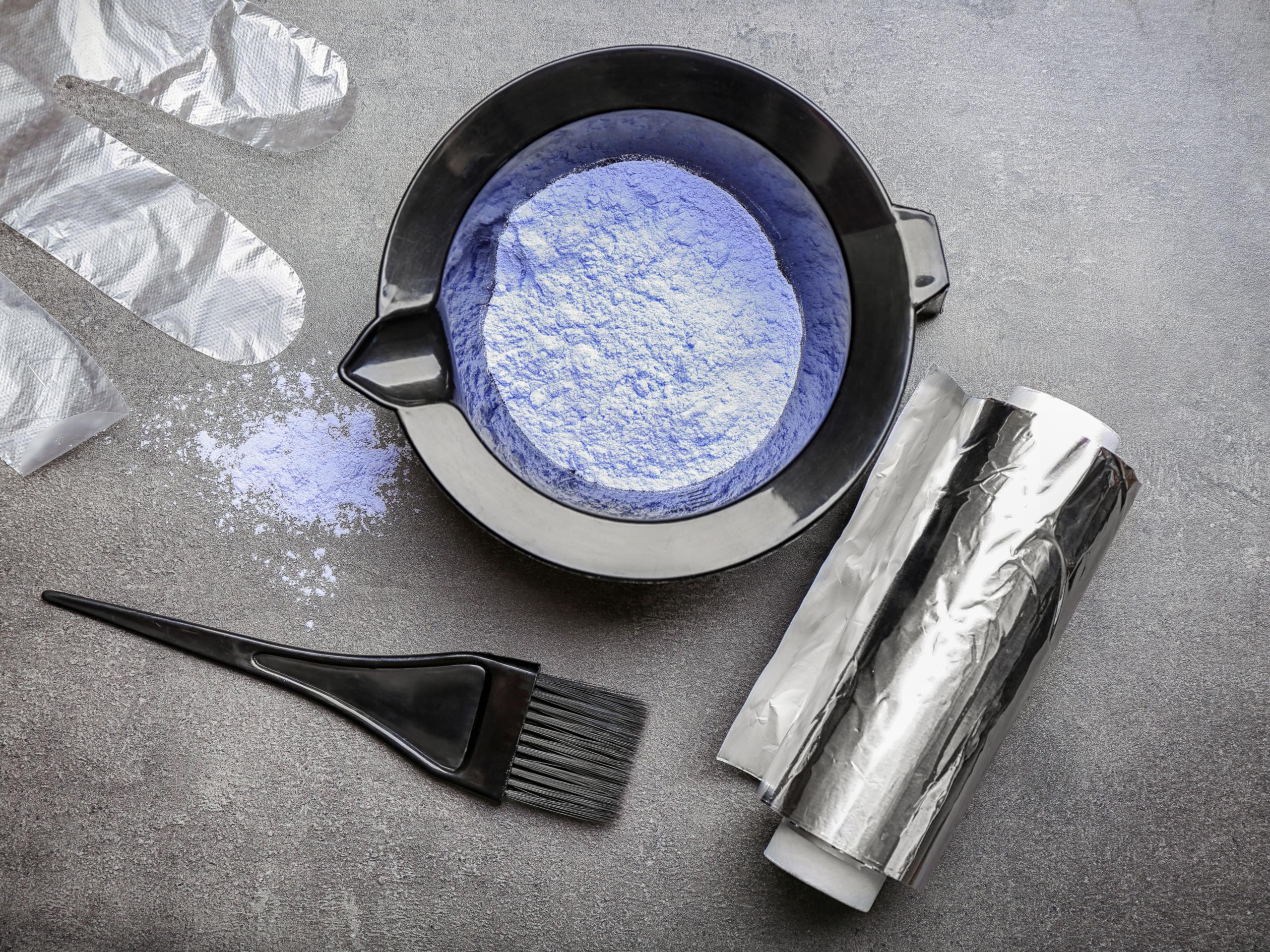 Coloration cheveux lausanne